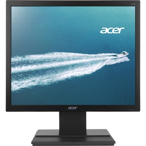 Acer V176L 43.2 cm 17inch LED LCD Monitor - 5:4 - 5 ms