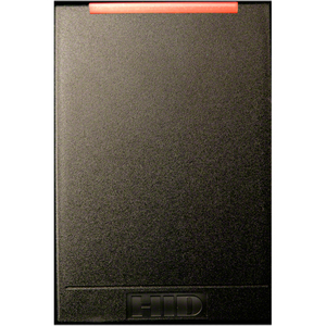 HID Wall Switch Smart Card Reader 6120