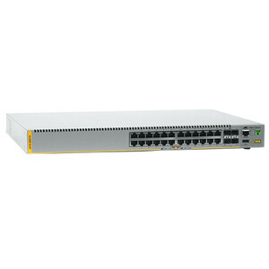 Allied Telesis AT-x510-28GTX 24 Ports Manageable Ethernet Switch
