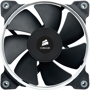 Corsair Air Series SP120 PWM High Performance Edition High Static Pressure Fan Twin Pack
