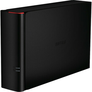 Buffalo DriveStation DDR 3 TB 3.5inch External Hard Drive