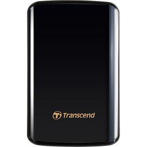 Transcend Internal and External Hard Drives