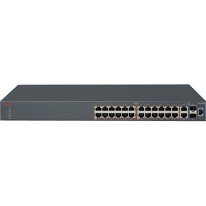 Avaya ERS 3526T-PWR 24 Ports Manageable Layer 3 Switch