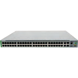Allied Telesis AT-8100S/48POE 50 Ports Manageable Ethernet Switch