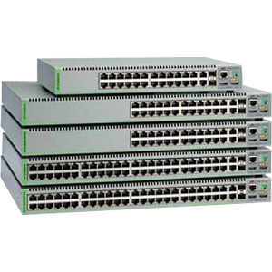 Allied Telesis AT-8100S/24 26 Ports Manageable Ethernet Switch