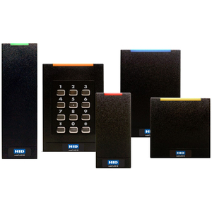 Hid Global Physical Access Control