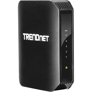 Trendnet Wireless Networking