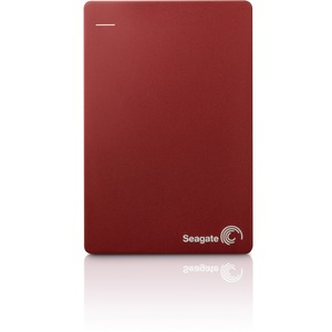 Seagate Backup Plus STDR1000203 1 TB 2.5And#34; External Hard Drive
