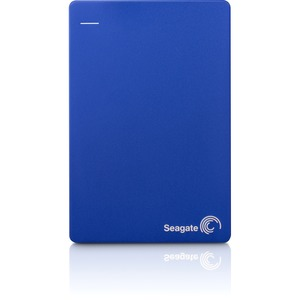 Seagate Backup Plus STDR1000202 1 TB 2.5And#34; External Hard Drive