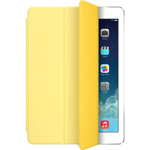 Apple Cover Case Cover for iPad Air - Yellow