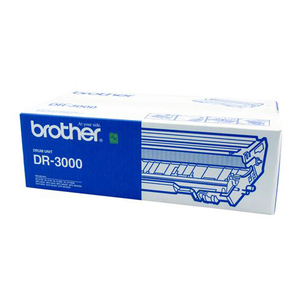 Brother DR-3000 Laser Imaging Drum - Black