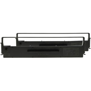 Epson Ribbon Cartridge - Black