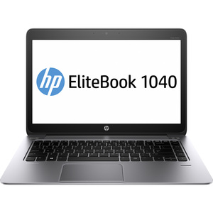 HP EliteBook Folio 1040 G1 35.6 cm 14inch LED Ultrabook - Intel Core i7 i7-4600U 2.10 GHz