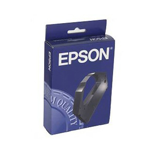 Epson C13S015262 Ribbon - Black