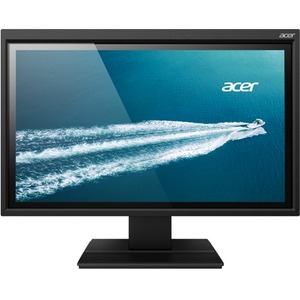 Acer B226HQL 54.6 cm 21.5inch LED LCD Monitor - 16:9 - 5 ms