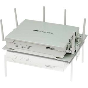 Allied Telesis AT-TQ2450 IEEE 802.11n 600 Mbps Wireless Access Point - ISM Band - UNII Band