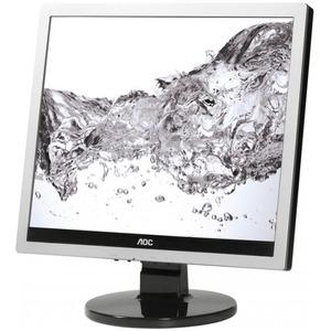 AOC Pro e719Sda 43.2 cm 17inch LED LCD Monitor - 5:4 - 5 ms