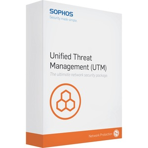Sophos Smb Utm Hardware Network Security