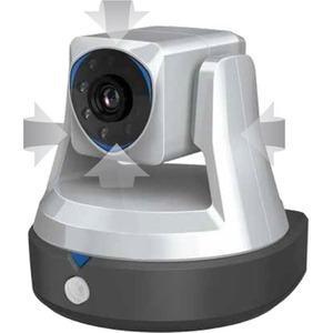 Swann SwannCloud HD SWADS-446CAM Network Camera