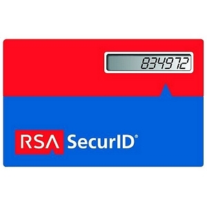 Rsa Network Security