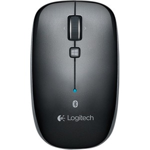 Logitech Mice and Graphics Tablets
