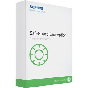 Sophos Smb Non Utm Security Software