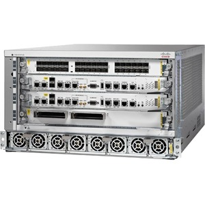Cisco ASR 9904 Chassis