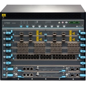 Juniper EX9208 Switch Chassis