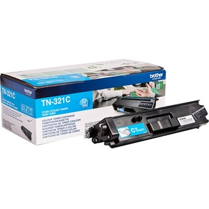Brother TN-321C Toner Cartridge - Cyan