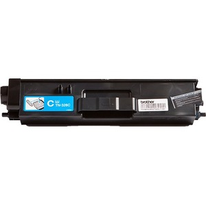 Brother TN-326C Toner Cartridge - Cyan