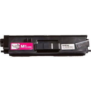 Brother TN-326M Toner Cartridge - Magenta