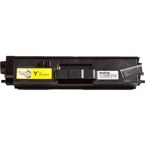 Brother TN-326Y Toner Cartridge - Yellow