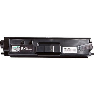 Brother TN329BK Toner Cartridge - Black