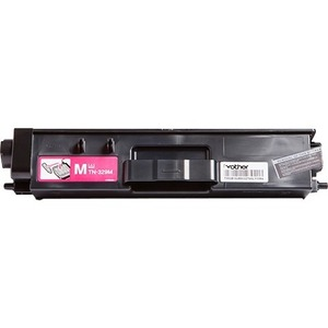Brother TN-329M Toner Cartridge - Magenta