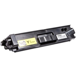Brother TN900Y Toner Cartridge - Yellow