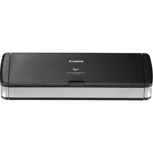 Canon imageFORMULA P-215II Sheetfed Scanner - 600 dpi Optical