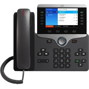 P RJ-45 2 x Network Bluetooth Caller ID VoIP Yealink T46S-SFB IP