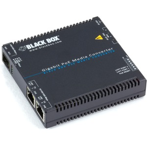Black Box Corporation Repeaters and Transceivers