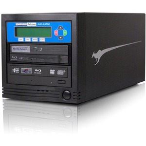 Kanguru CD or DVD Drives