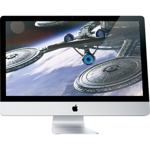 Apple Imac Mf883b A All In One Computer Intel Core I5 1 40 Ghz