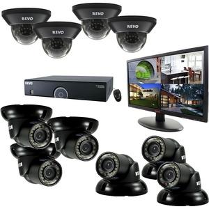 Revo America Video Surveillance