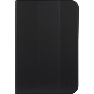 Belkin Carrying Case Folio for 20.3 cm 8inch Tablet, iPad mini - Blacktop