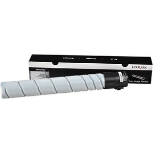 Lexmark 64G0H00 Black High Capacity Toner Cartridge