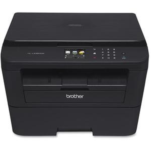 Brother HL-L2380DW Laser Multifunction Printer