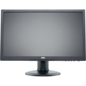AOC Professional e2260Pq/BK 22And#34; LED LCD Monitor - 16:10 - 2 ms
