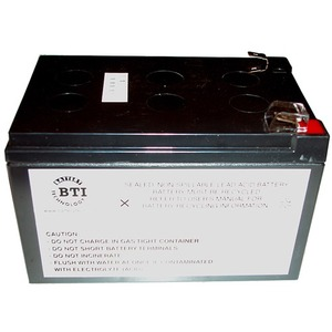 Battery Technology Inc. PDUs and Power Equipment