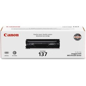 Canon 137 Original Toner Cartridge