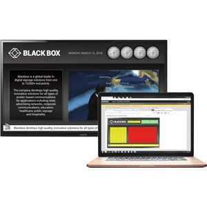 Black Box Corporation Notebook Tablet Accessories