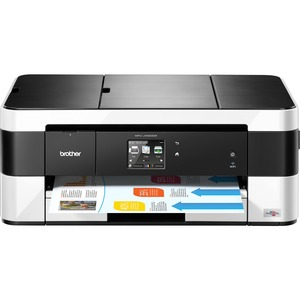 Brother MFC-J4420DW Inkjet Multifunction Printer - Colour