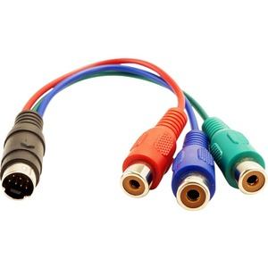 Visiontek Audio and Video Cables